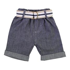 Bermuda Infantil Jeans Haven 8604