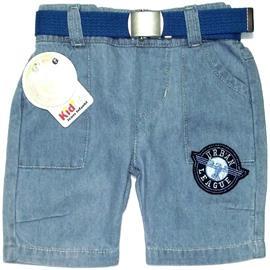 Bermuda Jeans Urban 4862