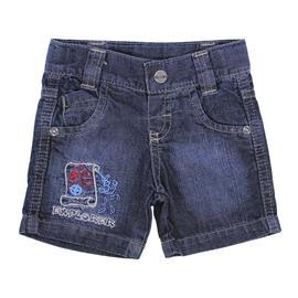 Bermuda Jeans Clube do Doce - C�d. 7766