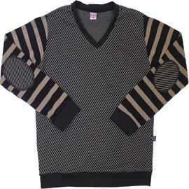 Blusa de Frio para Menino Infantil Bonnemini 6993