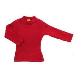 Blusa infantil Cacharrel Vermelha Marisol - 9073