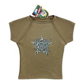 Blusa infantil Ver�o Girls - 9708