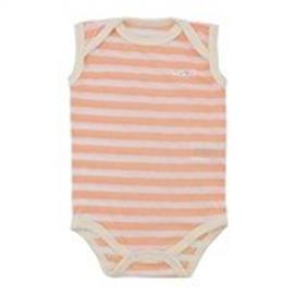 Body de Bebê Regata Listrado Lapuko 9935