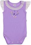 Body de Bebê em Suedine Best Club 6639