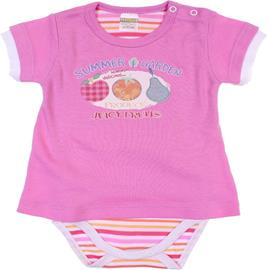 Body Camiseta de Bebe - Best Club - cod. 6642