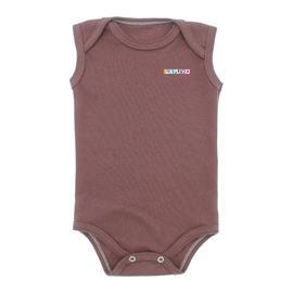 Body Regata para Beb� Unissex 100% Algod�o 7162