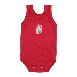 Body Regata para Bebê Lapuko