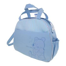 Bolsa de Beb� Tiracolo Urso Feliz 9761