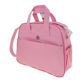 Bolsa de Beb� Menina Pequena Rosa 9778