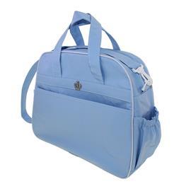 Bolsa de Beb� Menino Pequena Azul 9777