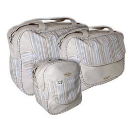 Bolsa Maternidade 3 peças - Cód. 7798
