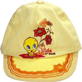 Boné para Bebê  Piu Piu Baby - Cód.5178