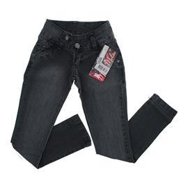 Calça Jeans para Menina Mela Melão 6864