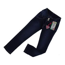 Calça Jeans Infantil Art Fashion - 8942
