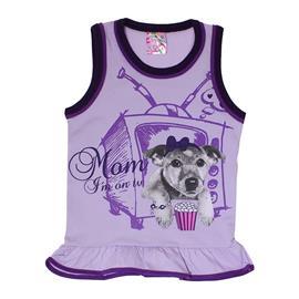 Camiseta Regata Dog - Cód. 7827