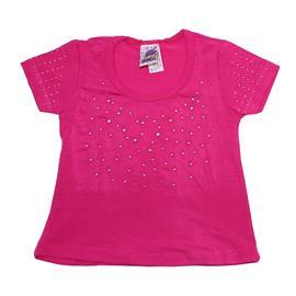 Camiseta Brilhos 7852