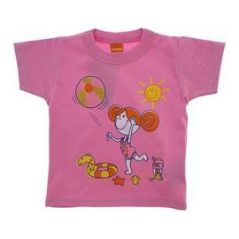 Camiseta de Bebê Marisol 8021