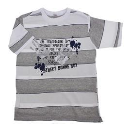 Camiseta Infantil Menino Bonnemini 6863