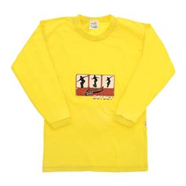 Camiseta Manga Longa Menino - cod.8035