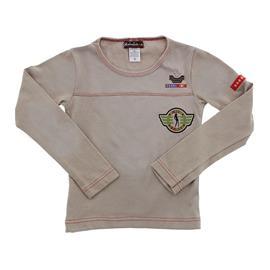 Camiseta Meia Estação Infantil - cod. 8030