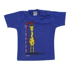 Camiseta para Beb� Menino 7998