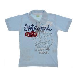 Camisão Infantil - Gijo Kids 6797