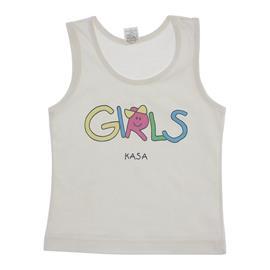 Camiseta Regata Infantil - cod. 7997