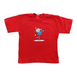 Camiseta Infantil Menina - cod. 7999