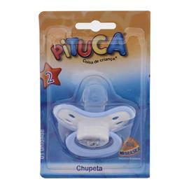 Chupeta Bico de Silicone Pituca Pets - 9750