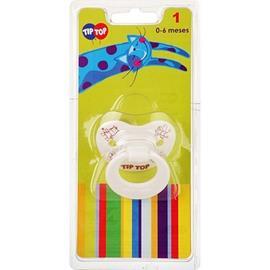 Chupeta de Beb� Tip Top Zoo 9069