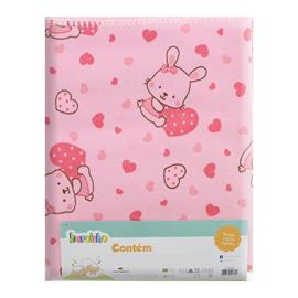 Enxoval de Beb� Cobertor Bear Happy 5353