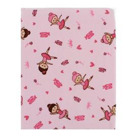 Cobertor de Beb� Antial�rgico