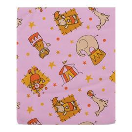Cobertor de Bebê Estampado