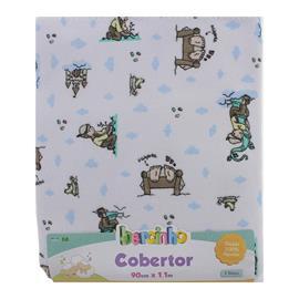 Cobertor Infantil Joãozinho - 8825