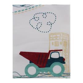 Cobertor para Beb� Estampado Menino  - 8855