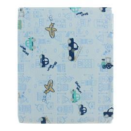 Cobertor para Beb� Antial�rgico