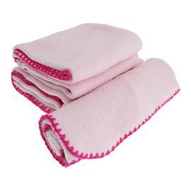 Cobertor para Bebê em Microfibra Fleece Lapuko