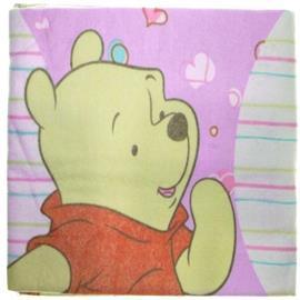 Cobertor Bebê Disney Pooh 5449