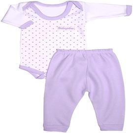 Conjunto para Beb� de Body e Cal�a Po�  2669