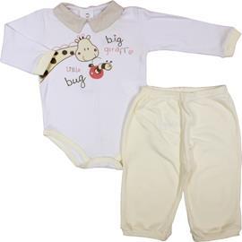 Body de Bebê Smoby Baby 6173