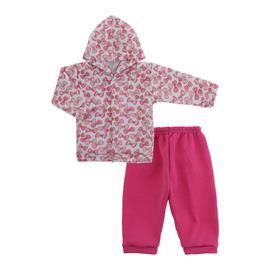Conjunto de Soft para Bebê Lapuko