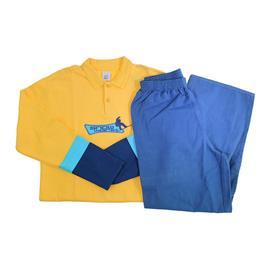 Conjunto Infantil Blusão e Calça Snow World