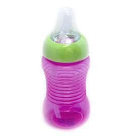 Copo para Bebê Treinamento com Canudo 300 ml - 6918