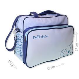 Frasqueira de Beb� Azul Filad�lfia 7454