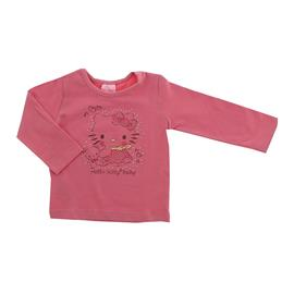 Camiseta Infantil Hello Kitty cod. 8269