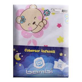Cobertor para Bebê 2086