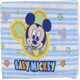 Jogo de Lençol Americano 3 Peças Mickey 6486