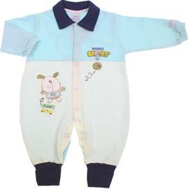Macacão de Bebê com Pé Reversível Jump Dog 6013