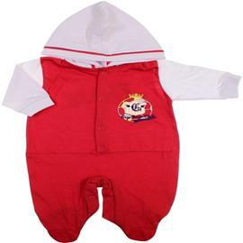 Macacão para Bebê Baby Gijo 6456