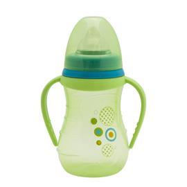 Mamadeira com Alça - 250 ml - Maxi Baby - cod. 6944